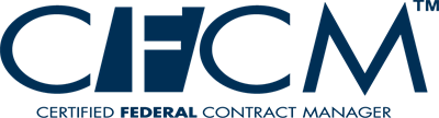 Certified Federal Contract Manager Certification